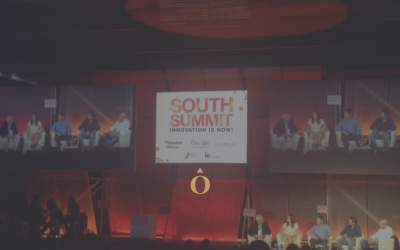 Nuestra experiencia en el South Summit