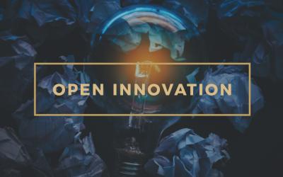 Todo lo que necesitas saber sobre Open Innovation