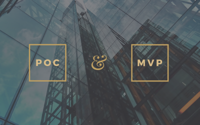 Conocer la diferencia entre MVP y POC puede salvar tu negocio