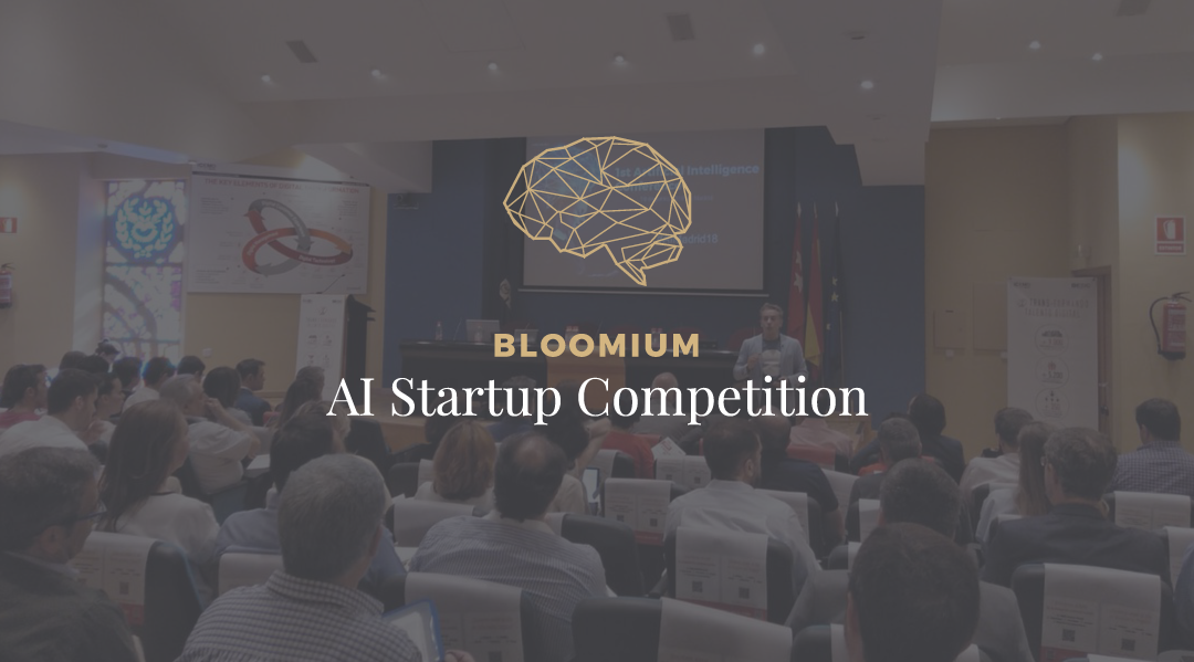 Call for AI Startups