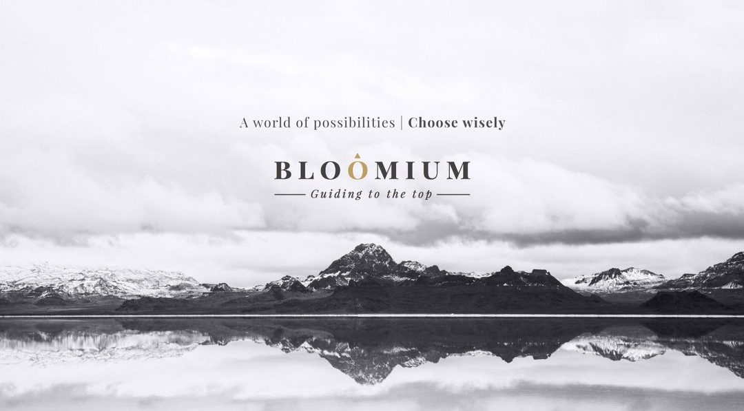 WHAT IS BLOOMIUM?