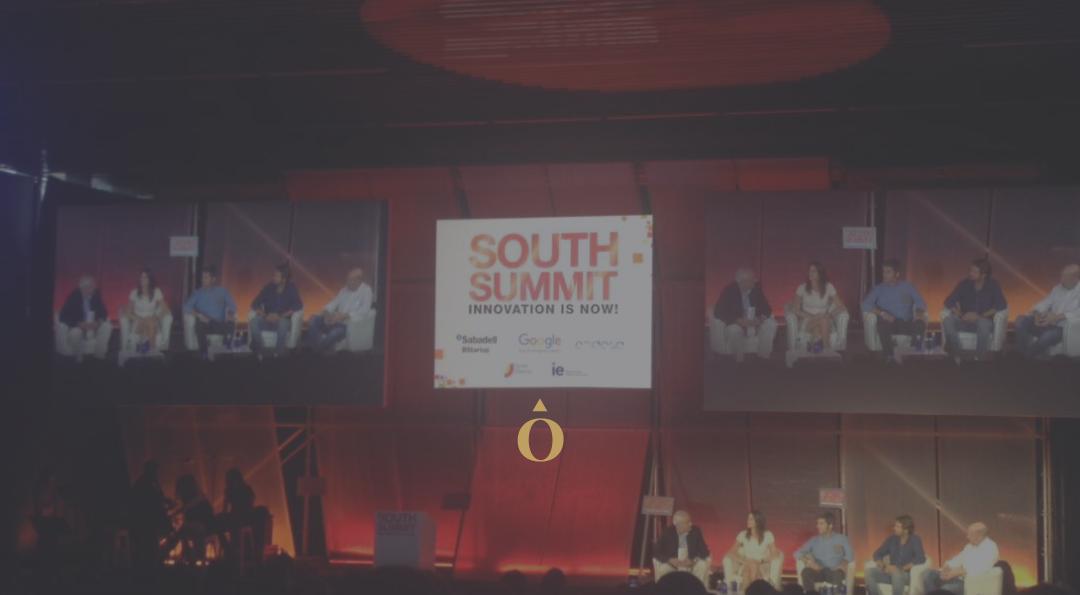 Nuestra experiencia en el South Summit