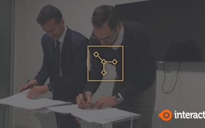Bloomium tiene un nuevo Key Partner: La agencia de Marketing Digital Interactivos