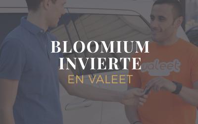 Invertimos en Valeet, la startup española que está conquistando EEUU