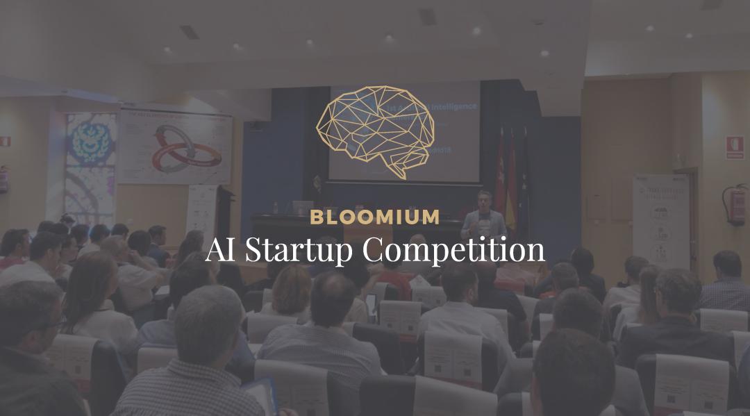 Call for AI Startups